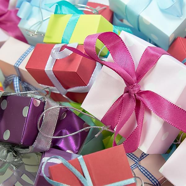 2010 Secret quonsar 2010 Gift Exchange 2010